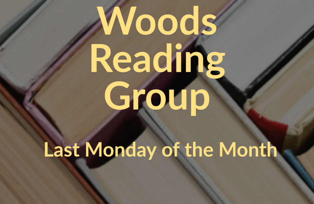 Woods Reading Group